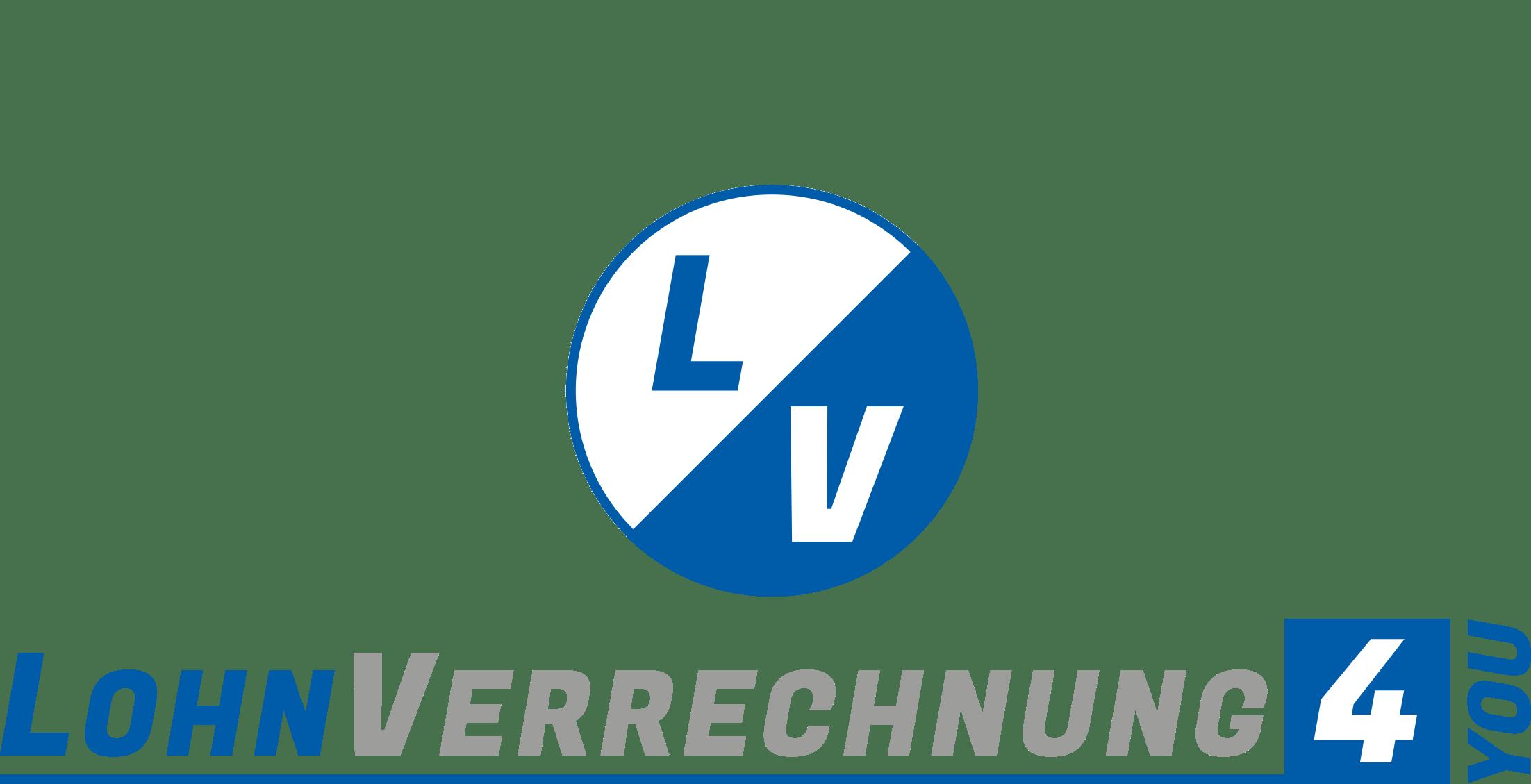 Lohnverrechnung4you Logo